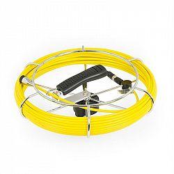 20m Cable náhradní kabel, 20 metrů, kabelový kotouč k zařízení DURAMAXX Inspex 2000