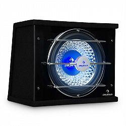 Auna C8-CB300-34, subwoofer 30 cm, 800 W, LED podsvícení
