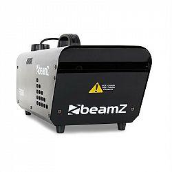 Beamz F1500 Fazer, 1500 W, 12 l, mlhovač, DMX