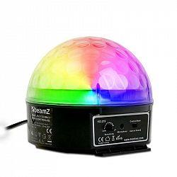Beamz Magic Jelly LED diodový světelný efekt, RGB