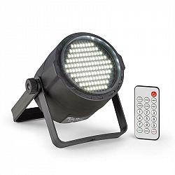 Beamz PLS15 Strobe, LED stroboskop, 120 x 3528 LED-ek, 6500K, 2 DMX kanály