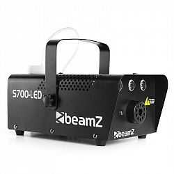 Beamz S700-LED, 700 W, efekt plamene, mlhovač