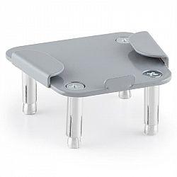 Blumfeldt Adaptérová plošina pro boční markýzu Bari, ocel, práškově lakovaná