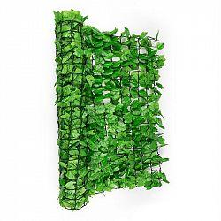 Blumfeldt Fency Bright Ivy, plot na ochranu před pozorováním, ochrana před větrem, 300 x 100 cm, břečťan, světle zelený