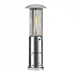 Blumfeldt Goldflame Deluxe terasový ohřívač
