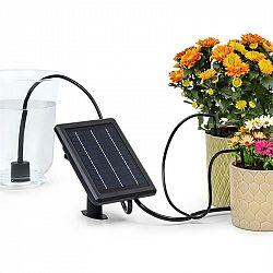 Blumfeldt Greenkeeper Solar, zavlažovací systém, solární panel, 1500 mAh