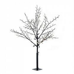 Blumfeldt Hanami WW 180, strom se světýlky, třešňové květy, 336 LED diod, teplá bílá