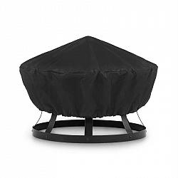 Blumfeldt Pentos, kryt na ochranu před povětrnostními vlivy, nylon 600D, nepromokavý, černý