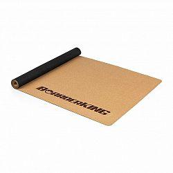 BoarderKING Korková podložka pro balanční desky Indoorboard, ochranná podložka na zem, korek