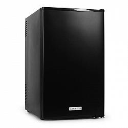 Chladnička Klarstein MKS-9, černá, 66 l