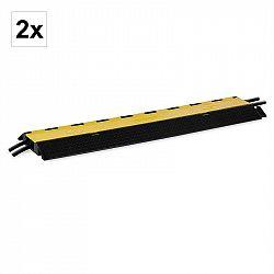 FrontStage rontStage CP-2CH 2x kabelový můstek 2-kanálový zatížení 20t TPU