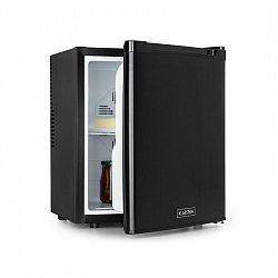 Klarstein CoolTour 38, chladnička na nápoje, 38 l, 70 W, 5–12 °C, 39 dB, černá