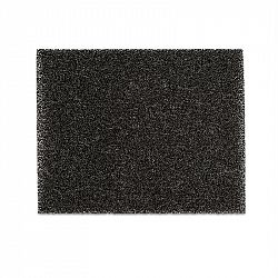 Klarstein Filtr s aktivním uhlím pro odvlhčovač DryFy 16, 17 x 21.3 cm, náhradní filtr