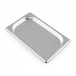 Klarstein GN, nádoba, gastronádoba pro gril Steakreaktor 2.0, nerezová ocel