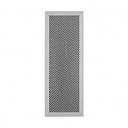 Klarstein Kombinovaný filtr do digestoří, 27,5 x 10,2 cm, náhradní filtr, příslušenství, hliník