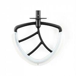 Klarstein Lucia, flexibilní míchací hák, příslušenství, náhradní díl, kuchyňský robot, plast