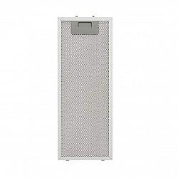 Klarstein Paolo 52, hliníkový tukový filtr, 16,8 x 44 cm, náhradní díl