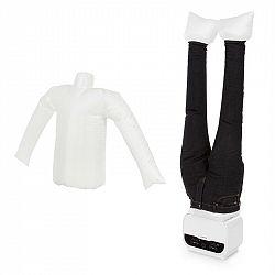 Klarstein ShirtButler Pro, automatický sušící systém na košile a kalhoty, 1200 W