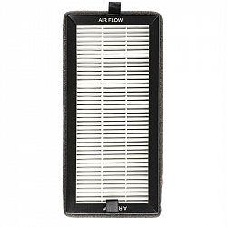 Klarstein Tramontana HEPA náhradní filtr, příslušenství k vzduchovému čističi 10x21 cm