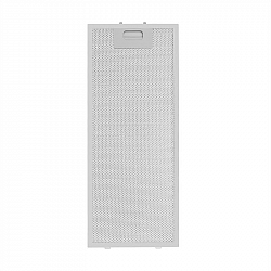 Klarstein Vinea, dva hliníkové filtry pro odsavač par Vinea, 10031681/2