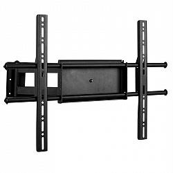 LUA PLB-WA8, natočitelný LCD TV držák na zeď 180°, <50 kg, <127 cm