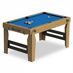 Riley NCPRS-5, biliardový stůl, sklopitelný, 153 x 18 x 94cm