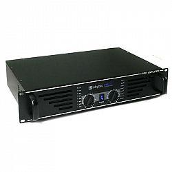 Skytec PRO-600 černý, PA zesilovač, 1200W